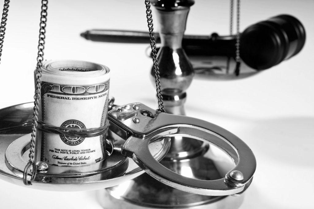 delito acreedor favorecido
