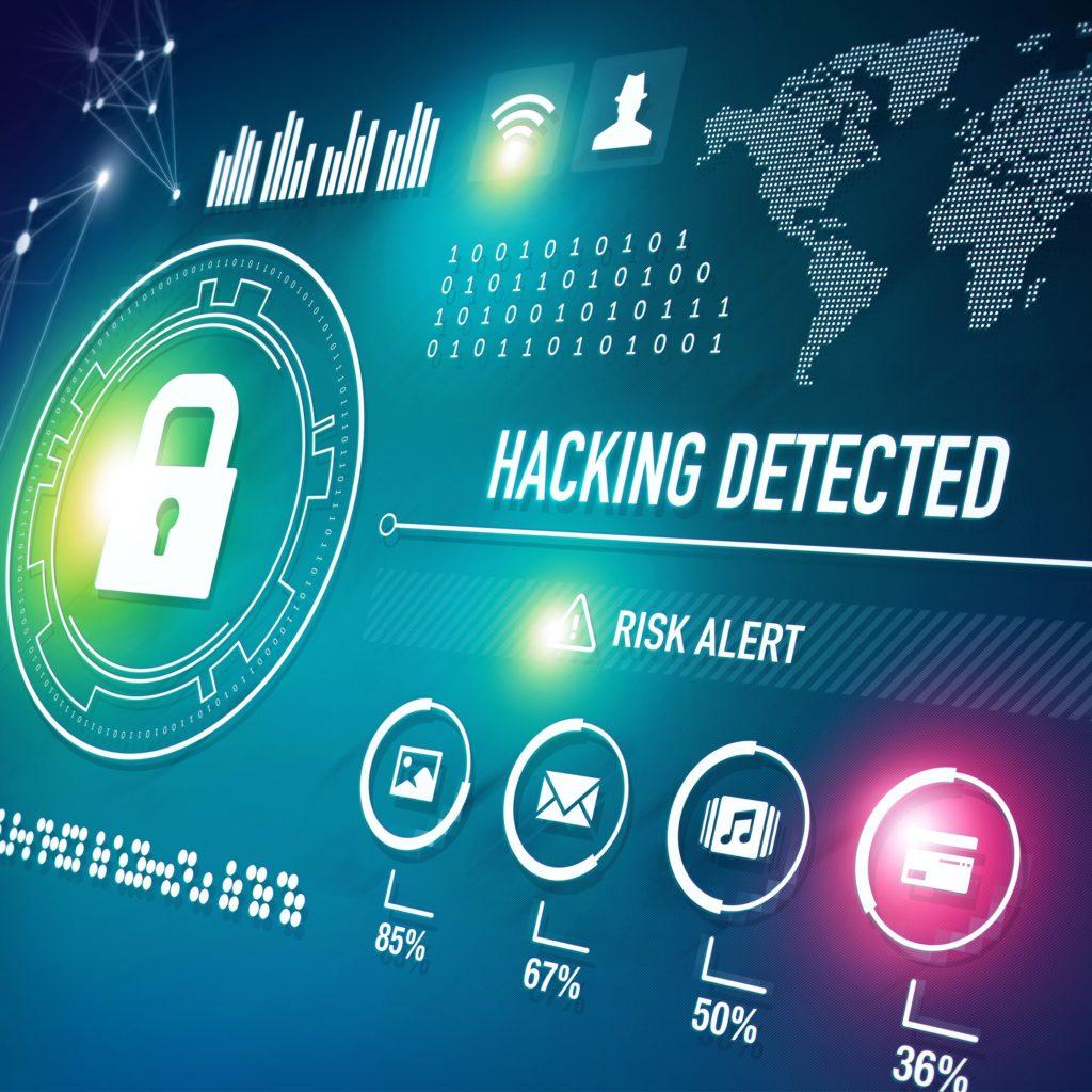 phishing atack